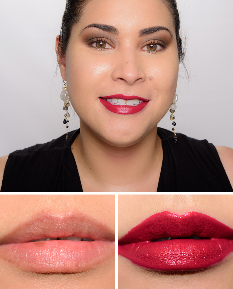 OCC Shoegazer Lip Tar/RTW