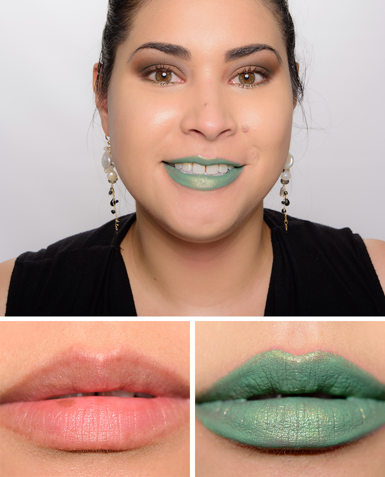 OCC Whatever Lip Tar/RTW