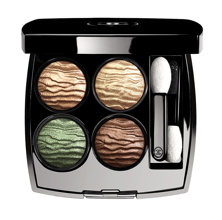 Chanel Les Souffles du Desert Summer 2016 Collection