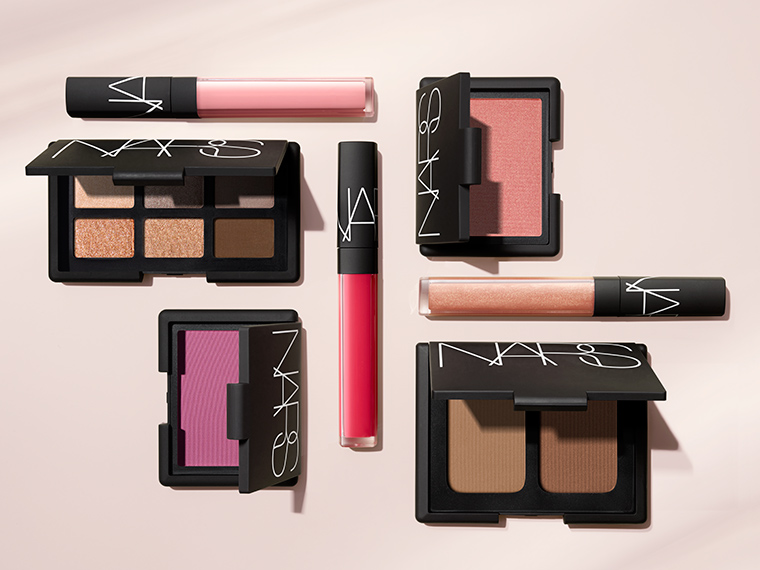 NARS Long Hot Summer Collection