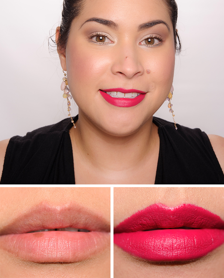 Urban Decay Alpha Vice Lipstick