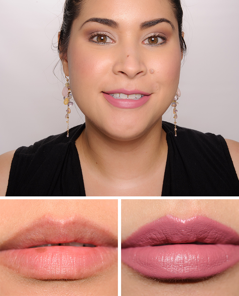 Urban Decay Backtalk Vice Lipstick