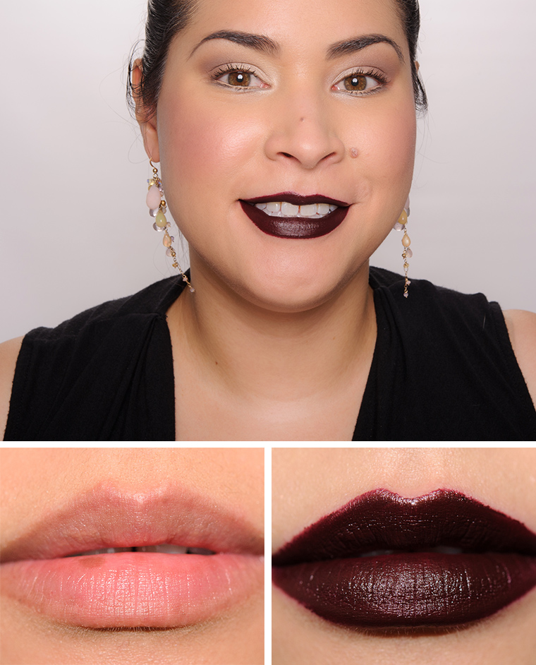 Urban Decay Blackmail Vice Lipstick