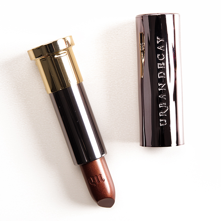 Urban Decay Conspiracy Vice Lipstick