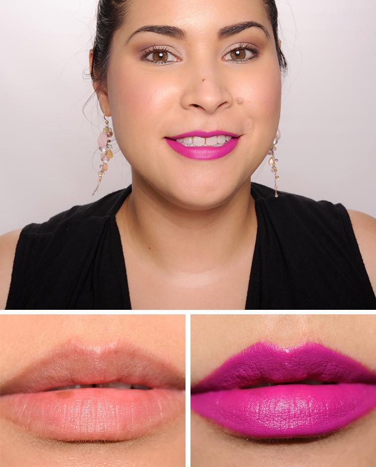 Urban Decay Crank Vice Lipstick