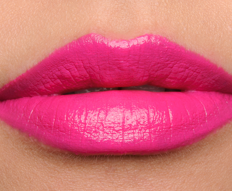 Urban Decay Crush Vice Lipstick