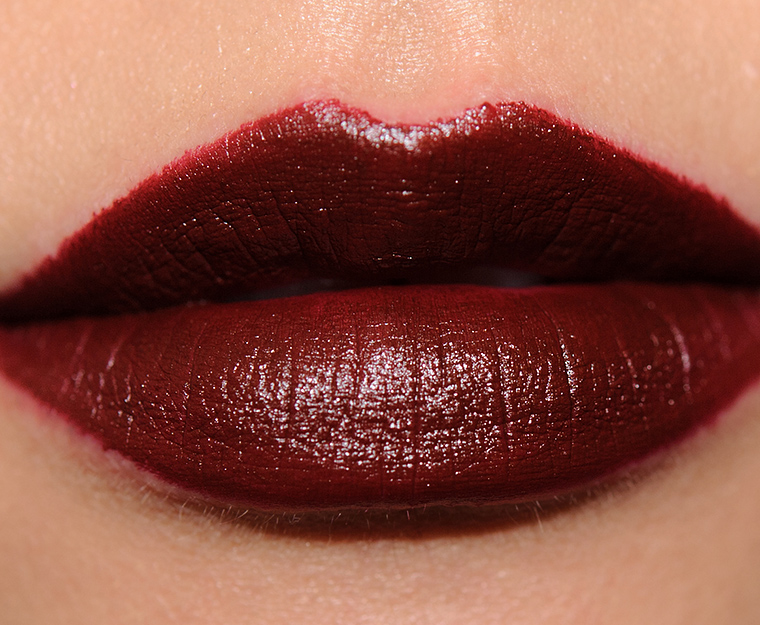 Urban Decay Disturbed Vice Lipstick