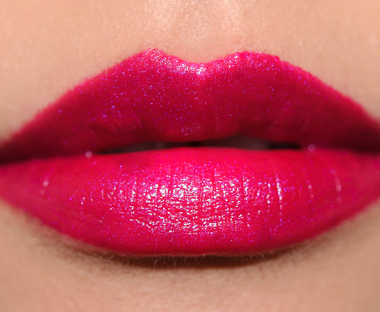 Urban Decay Firebird Vice Lipstick
