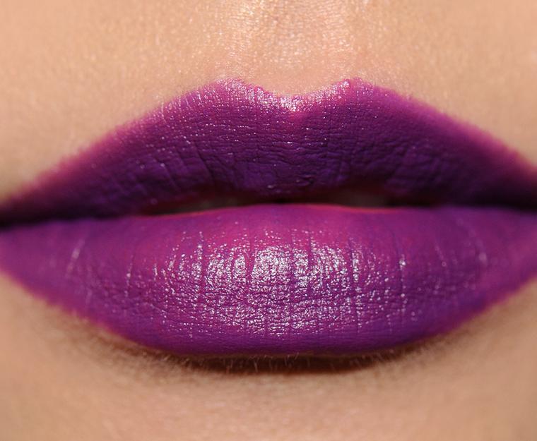 Urban Decay Jawbreaker Vice Lipstick