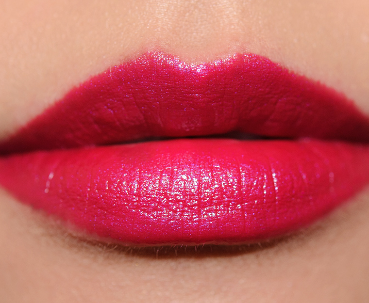 Urban Decay Jilted Vice Lipstick