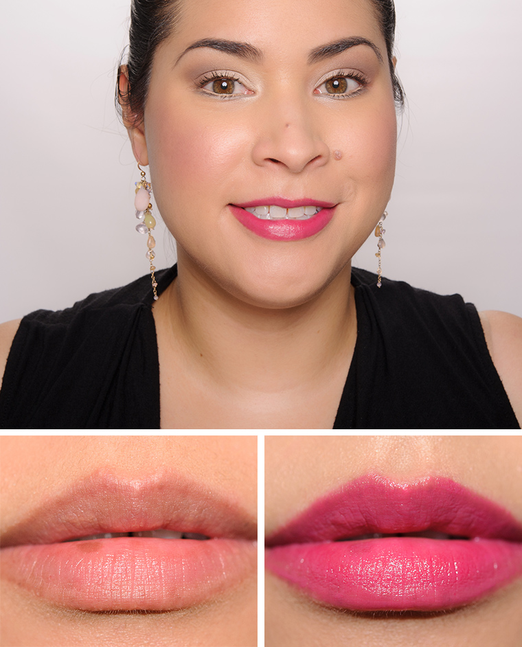 Urban Decay Ladyflower Vice Lipstick