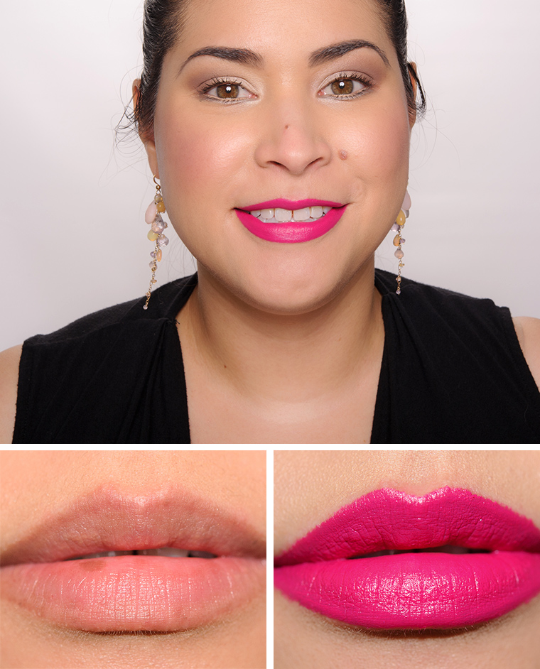 Urban Decay Menace Vice Lipstick