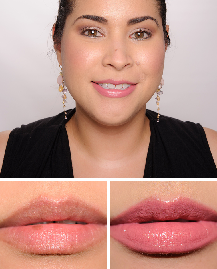 Urban Decay Naked Vice Lipstick