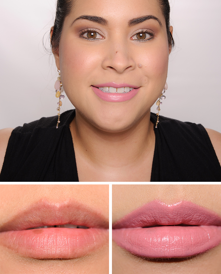 Urban Decay Native Vice Lipstick