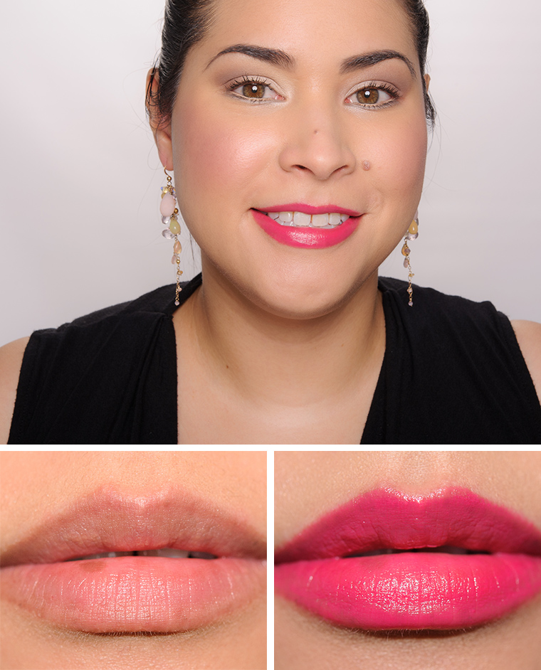 Urban Decay Phone Call Vice Lipstick