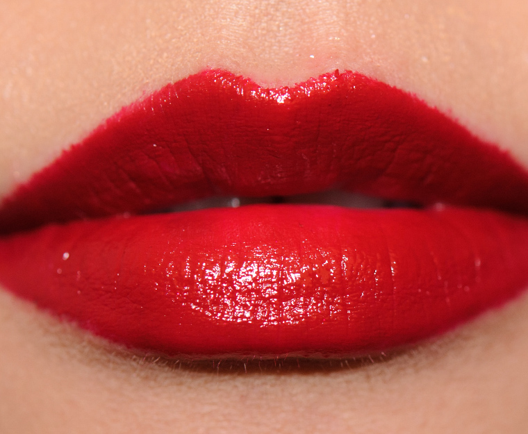 Urban Decay Rock Steady Vice Lipstick