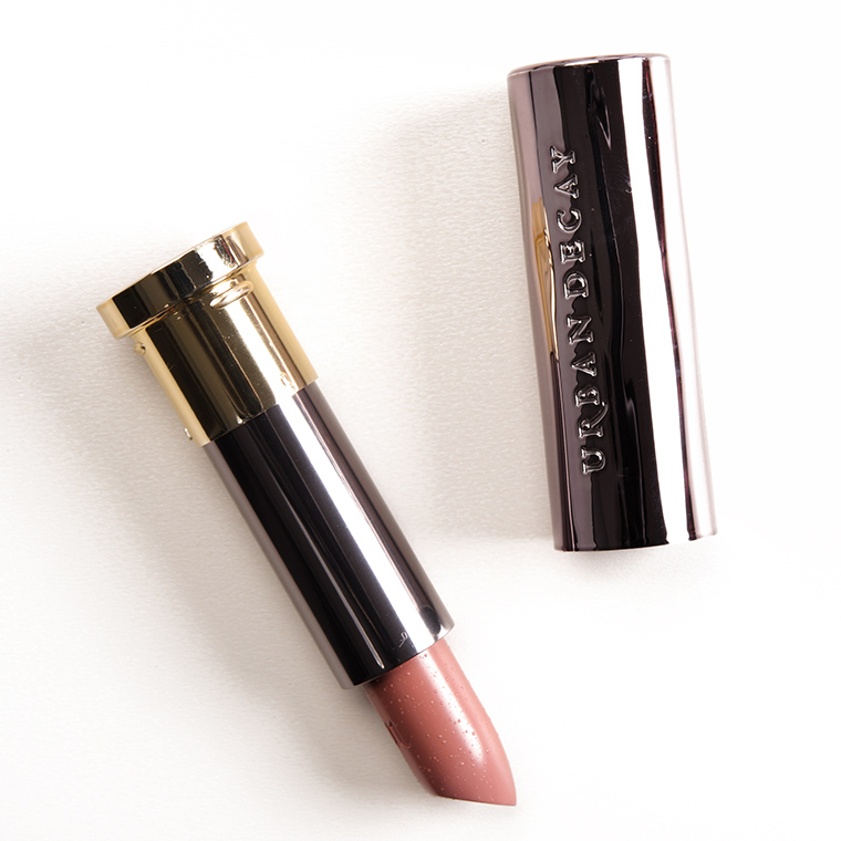 Urban Decay Safe Word Vice Lipstick