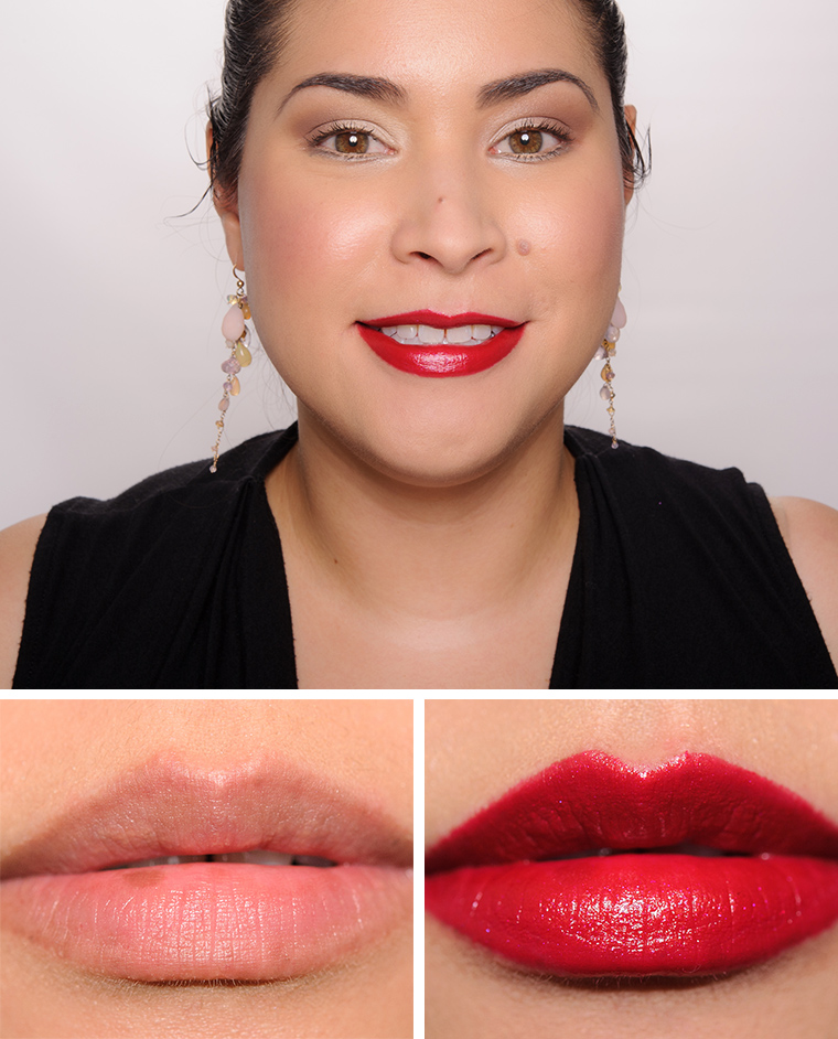 Urban Decay Sancho Vice Lipstick