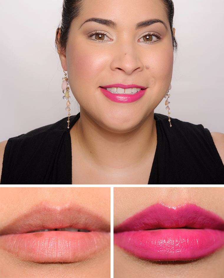 Urban Decay Sheer Anarchy Vice Lipstick