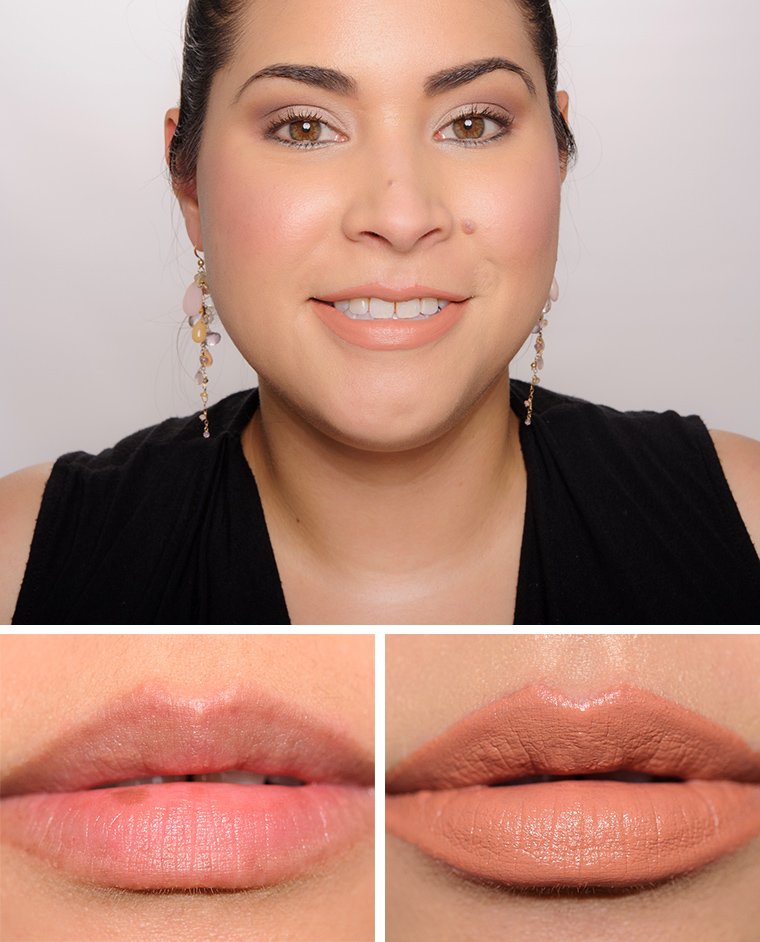 Urban Decay Stark Naked Vice Lipstick