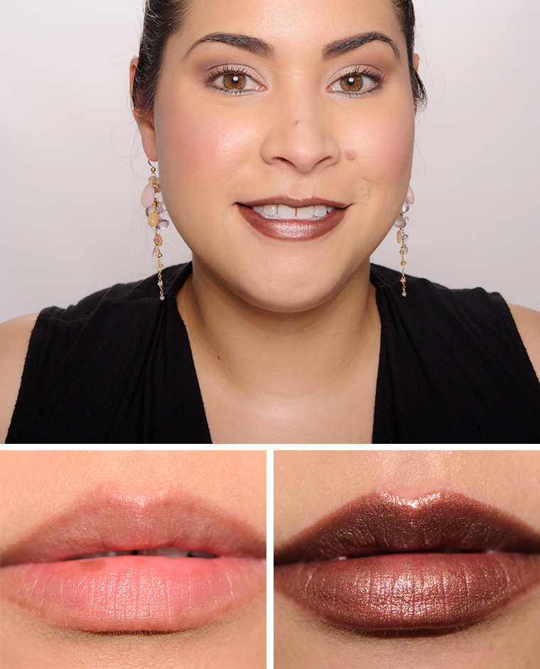 Urban Decay Studded Vice Lipstick
