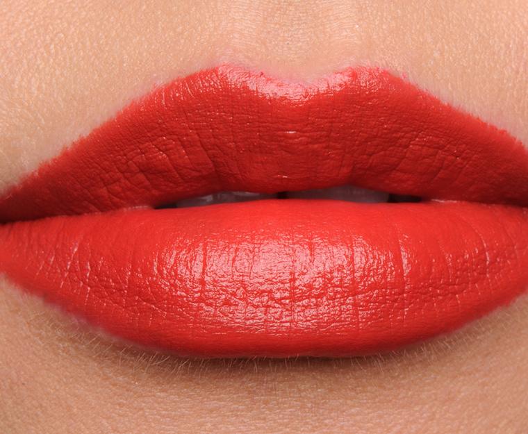 Urban Decay Temper Vice Lipstick