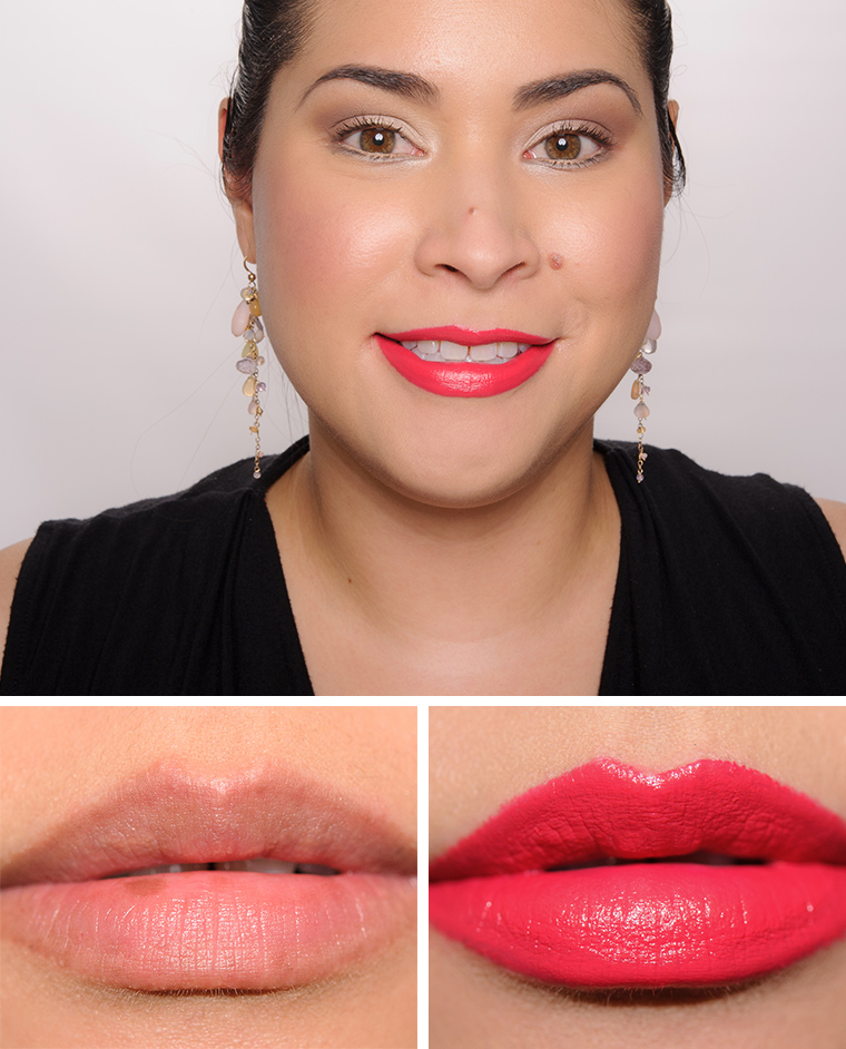 Urban Decay Tryst Vice Lipstick