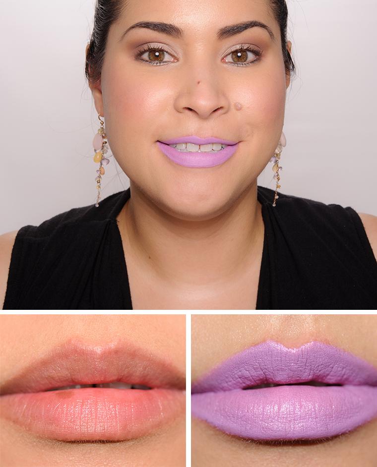 Urban Decay Vanity Kills Vice Lipstick
