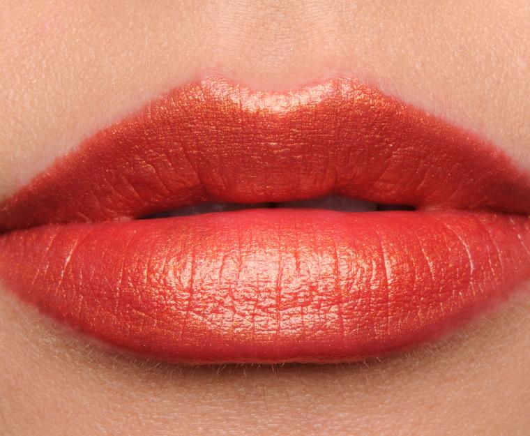 Urban Decay Wildfire Vice Lipstick