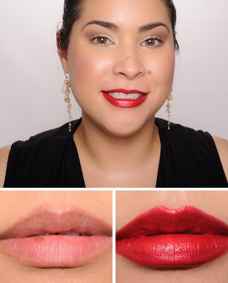 Urban Decay Wrath Vice Lipstick