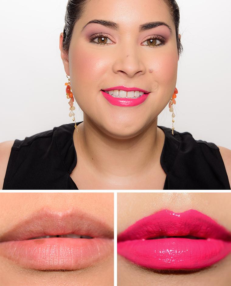 Anastasia Barbie Pink Lip Gloss