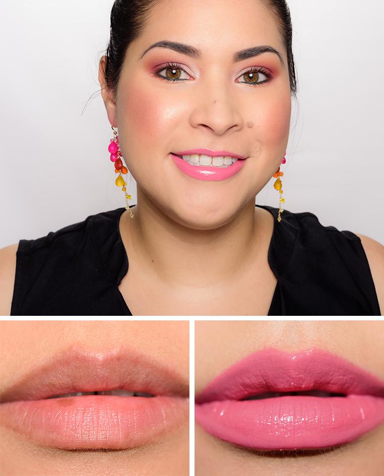 Anastasia Blushing Lip Gloss