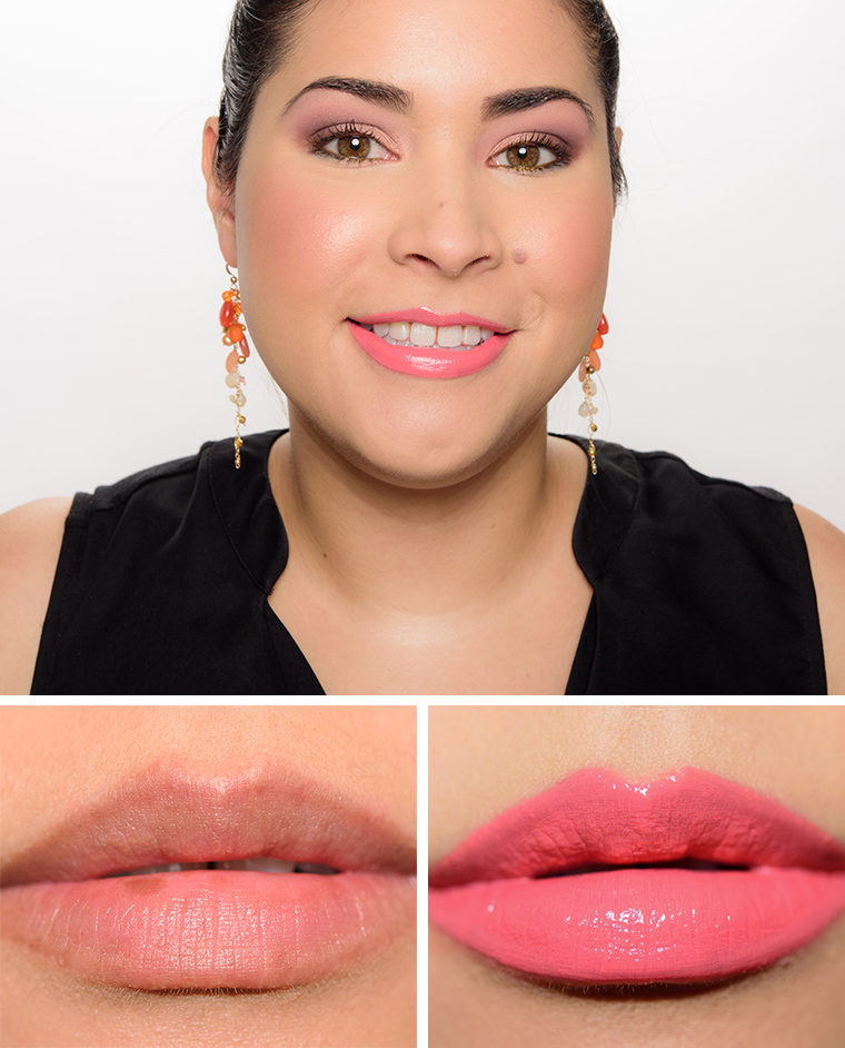 Anastasia Candy Coral Lip Gloss