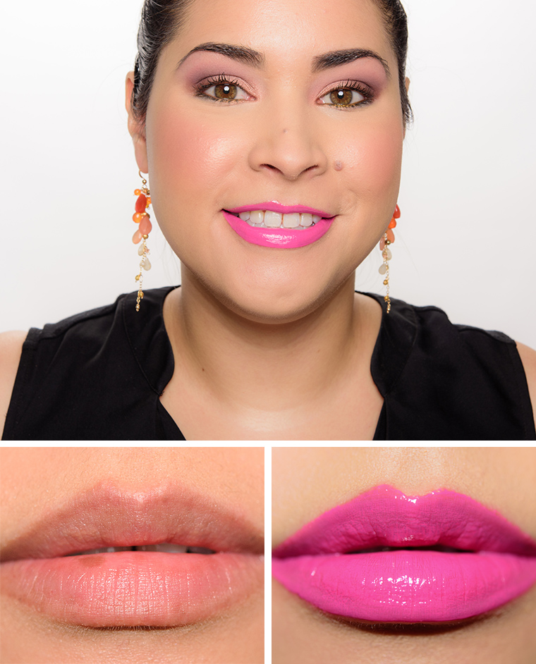 Anastasia Dollhouse Lip Gloss