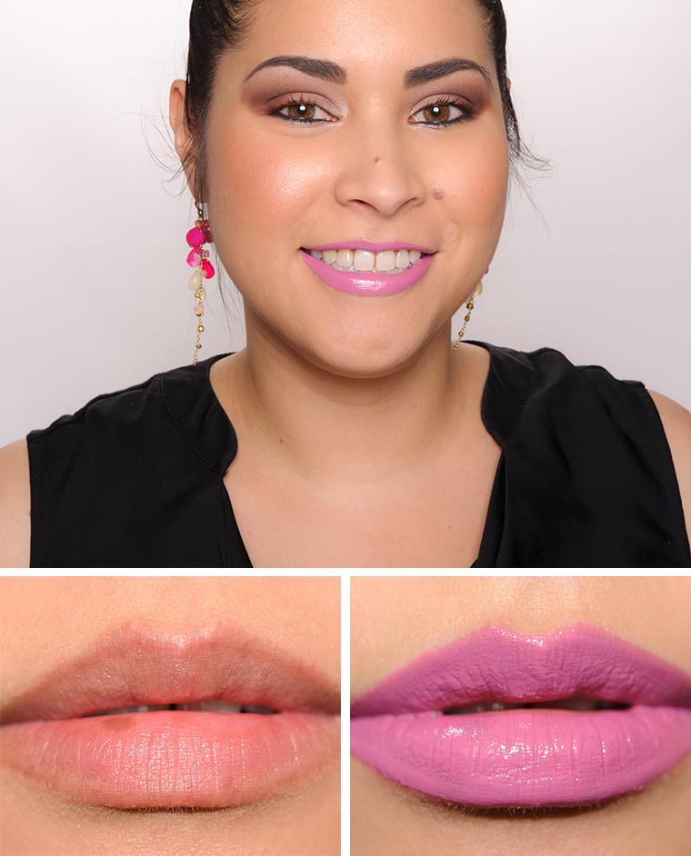 Anastasia Dusty Lilac Lip Gloss