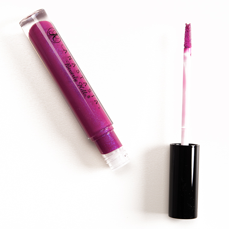 Anastasia Electro Lip Gloss