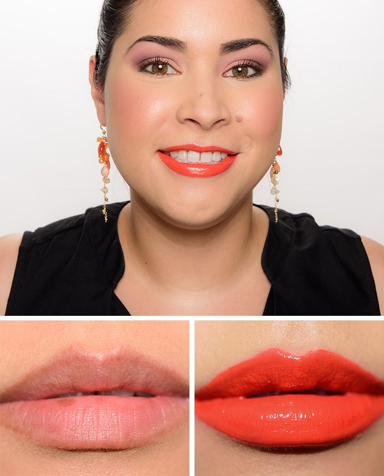Anastasia Flame Lip Gloss