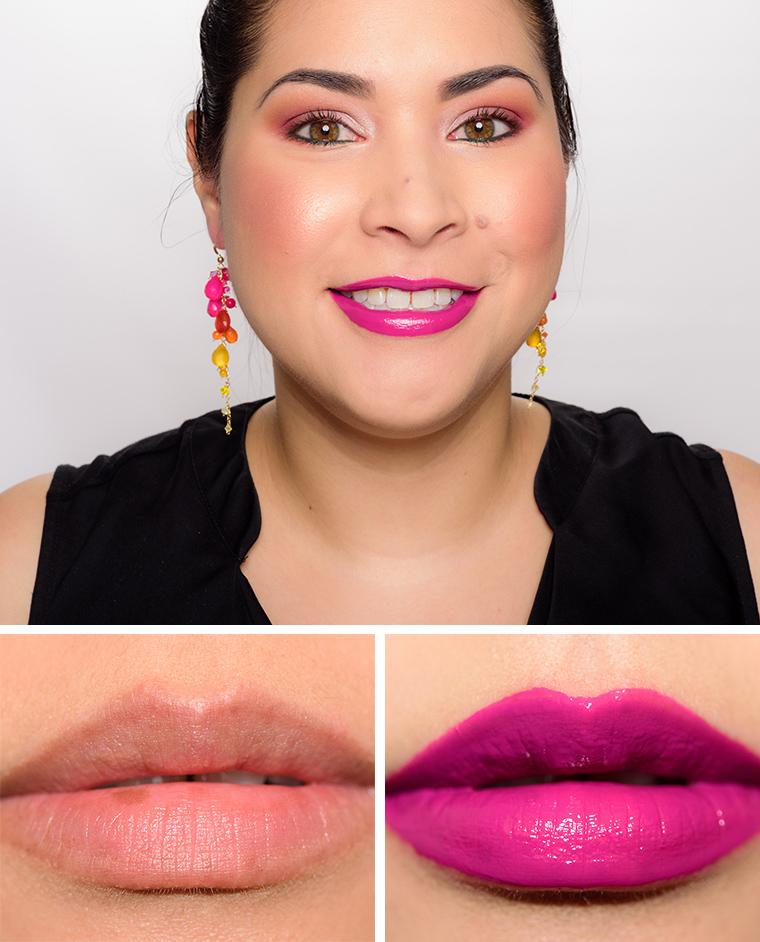 Anastasia Grape Jelly Lip Gloss