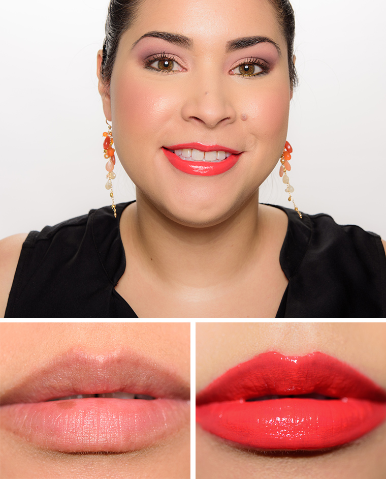 Anastasia Hibiscus Lip Gloss