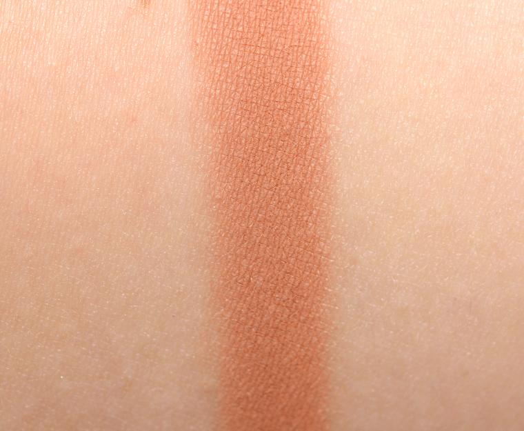 Anastasia Burnt Orange Eyeshadow