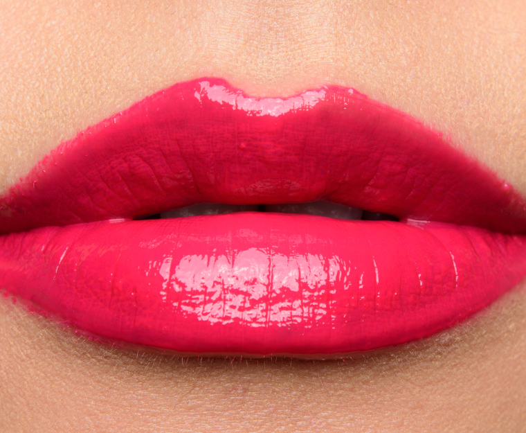 Anastasia Petal Lip Gloss
