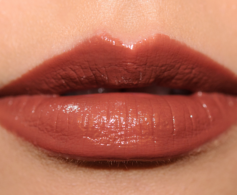 Anastasia Sepia Lip Gloss