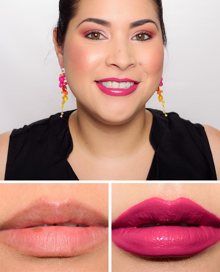 Anastasia Tango Lip Gloss