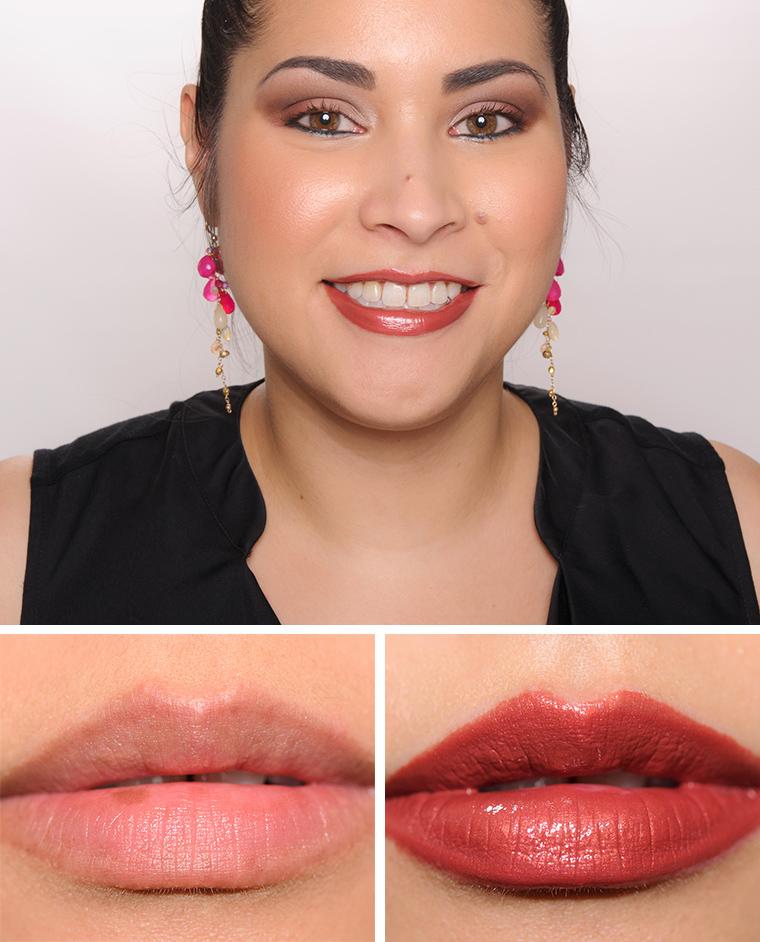 Anastasia Warm Bronze Lip Gloss