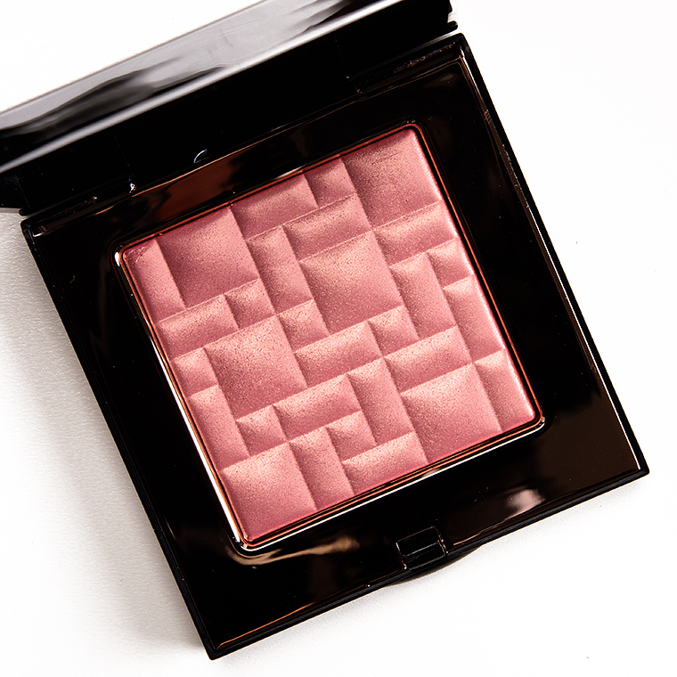 Bobbi Brown Sunset Glow Highlighting Powder