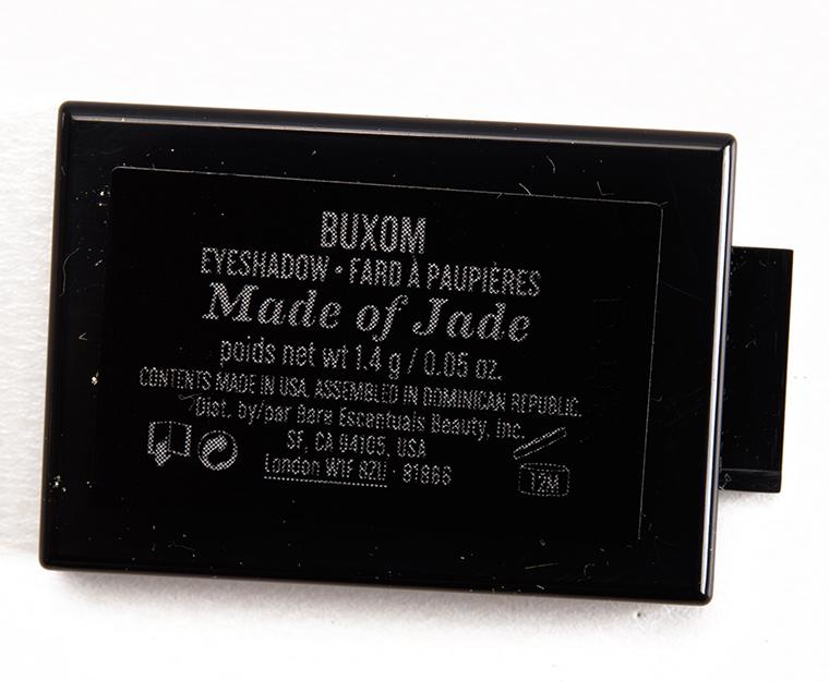 BUXOM Made of Jade Eyeshadow