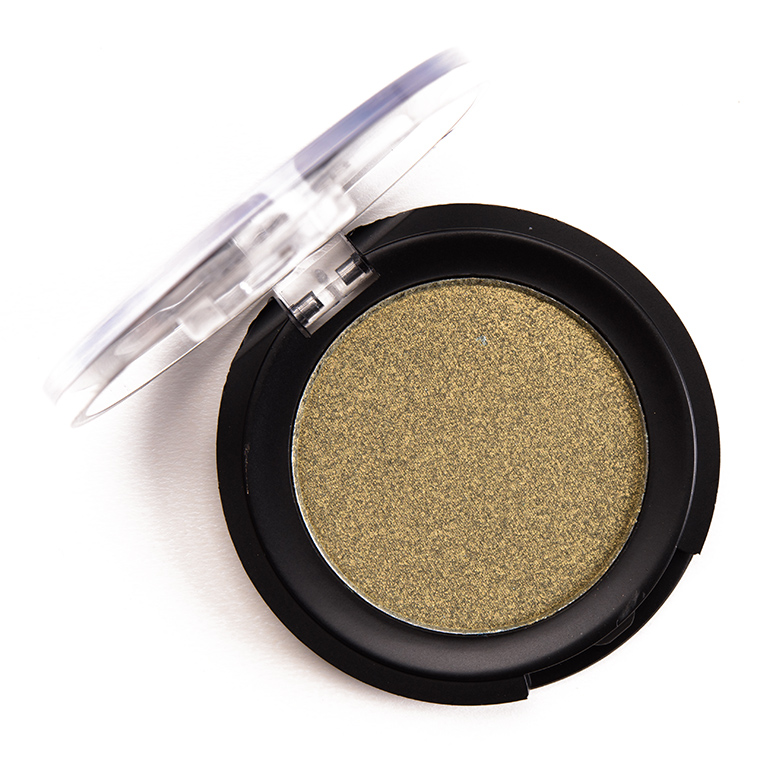 City Color Evergreen Shimmer Shadow