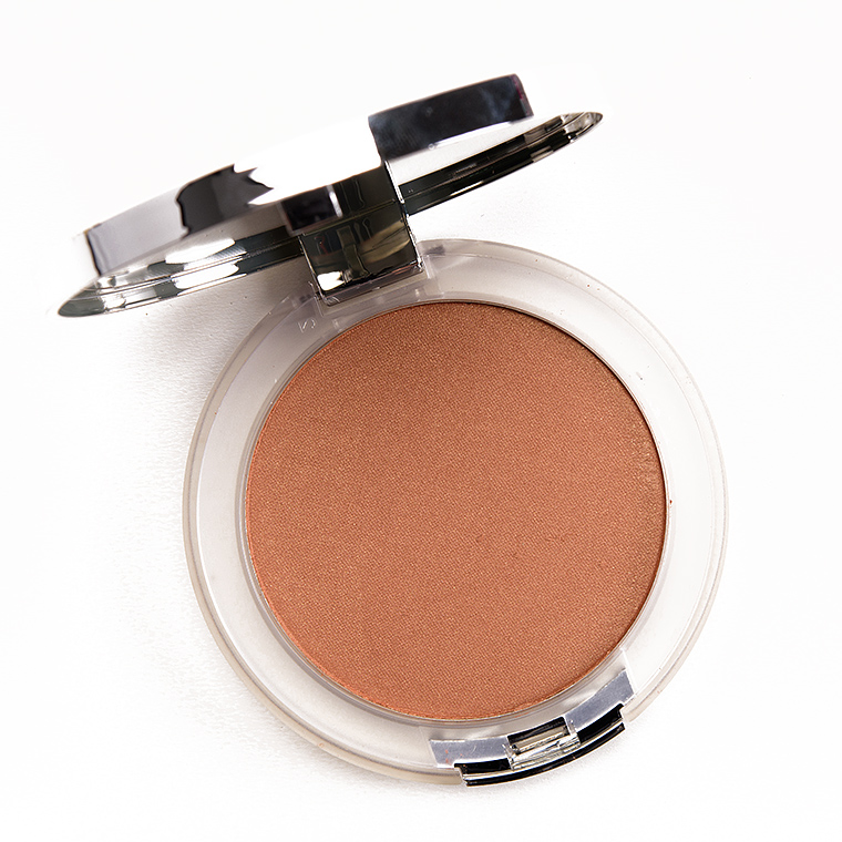Clinique Bronze Glow Up-Lighting Illuminating Powder