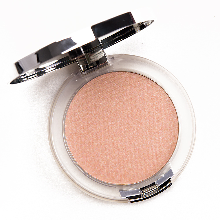 Clinique Nude Glow Up-Lighting Illuminating Powder