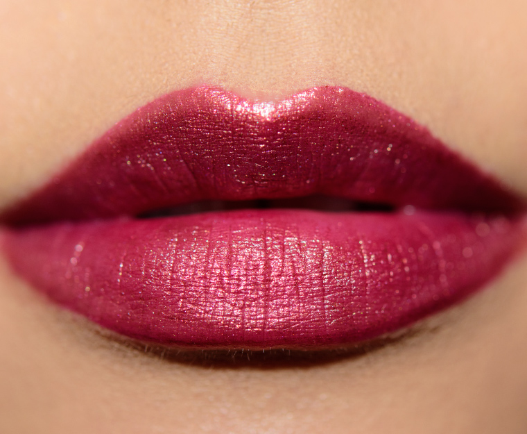 ColourPop 3-Way Ultra Metallic Liquid Lipstick